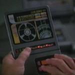 PADD aus Star Trek