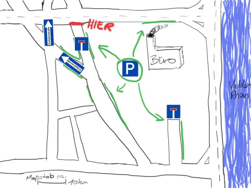 Parkplatzsuche 3