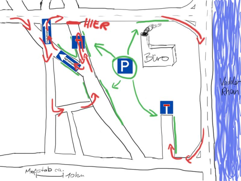 Parkplatzsuche 4