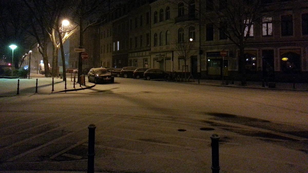 Bonn, Freitagabend zu Karneval