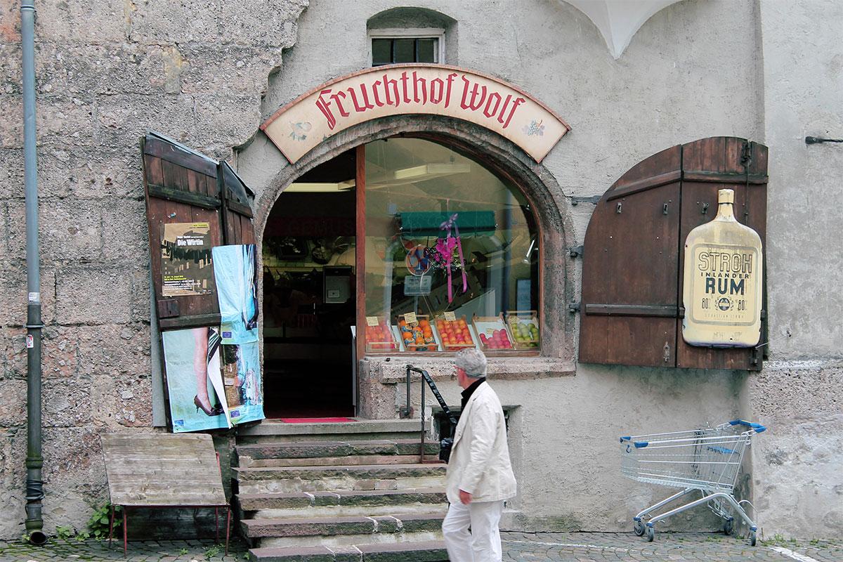Fruchthof Wolf