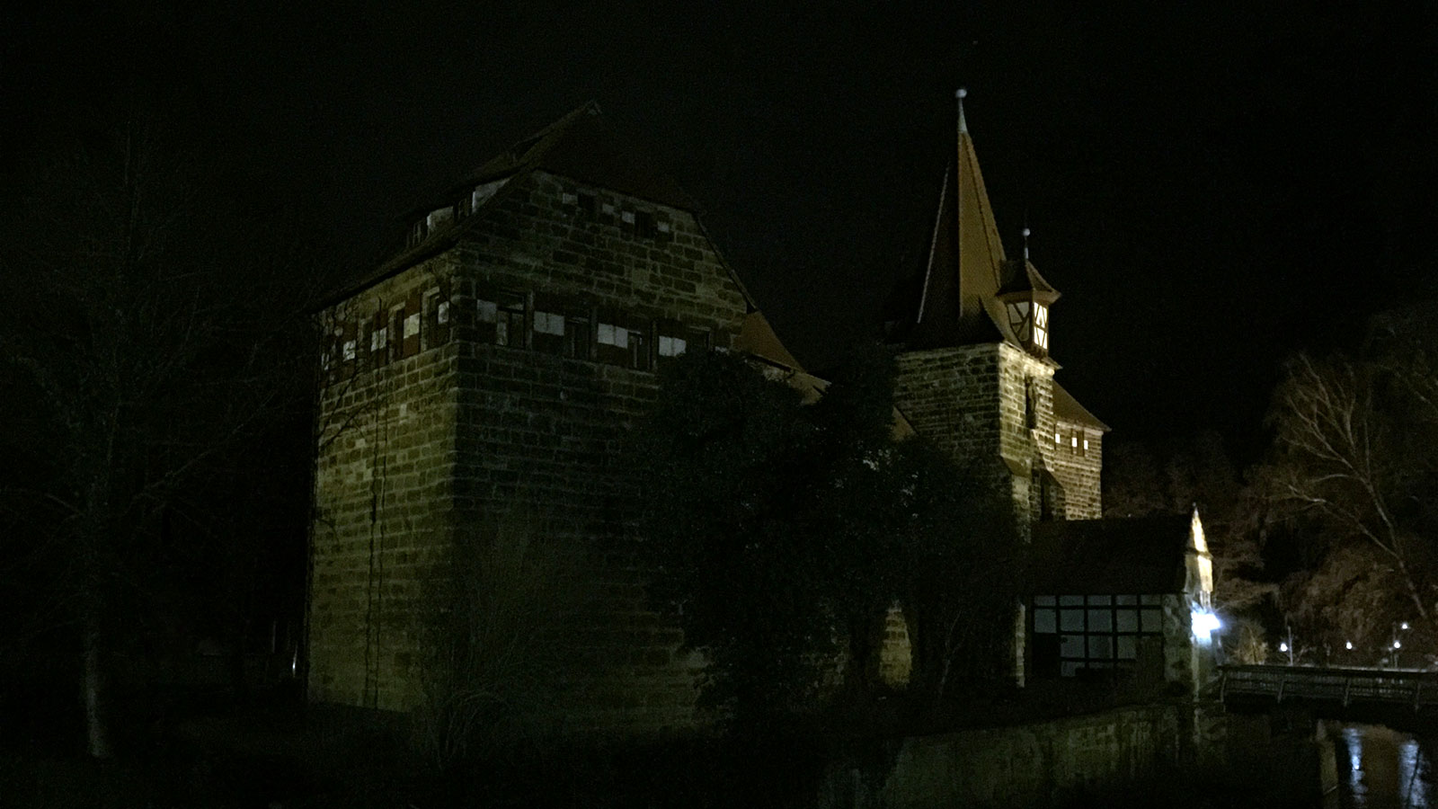 Wenzelschloss Lauf