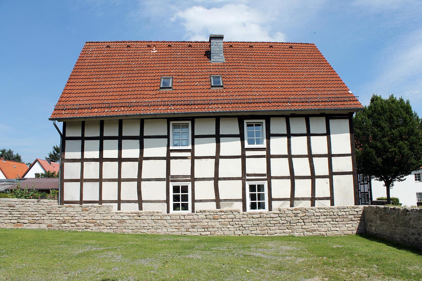 Schiefhaus