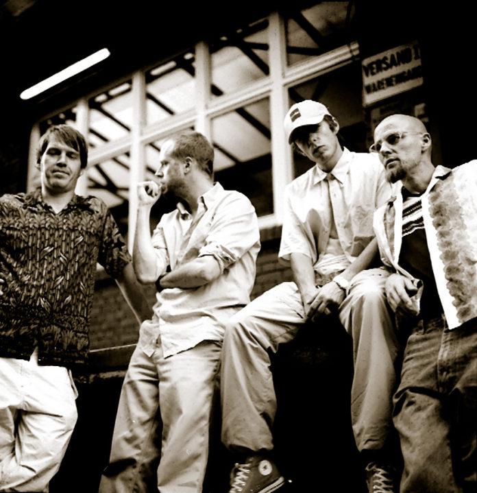 Die Fantastischen Vier 1999