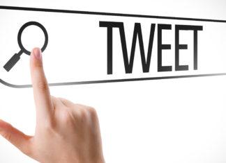 Tweets suchen