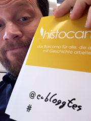 Ich bin @erbloggtes