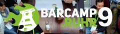 Logo BarCamp Ruhr 9