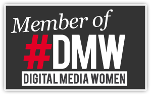 Member of Digital Media Women