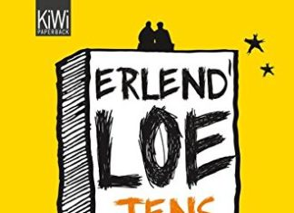 Cover: Erlend Loe: Jens. Ein Mann will nach unten.