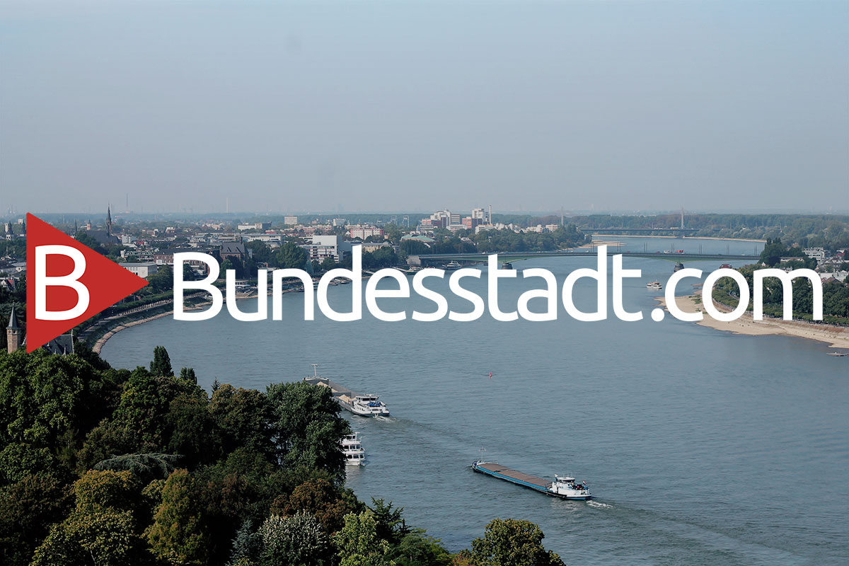 Logo Bundesstadt.com