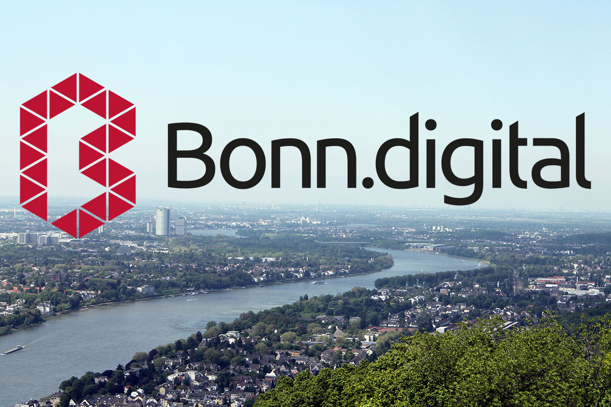 Logo Bonn.digital