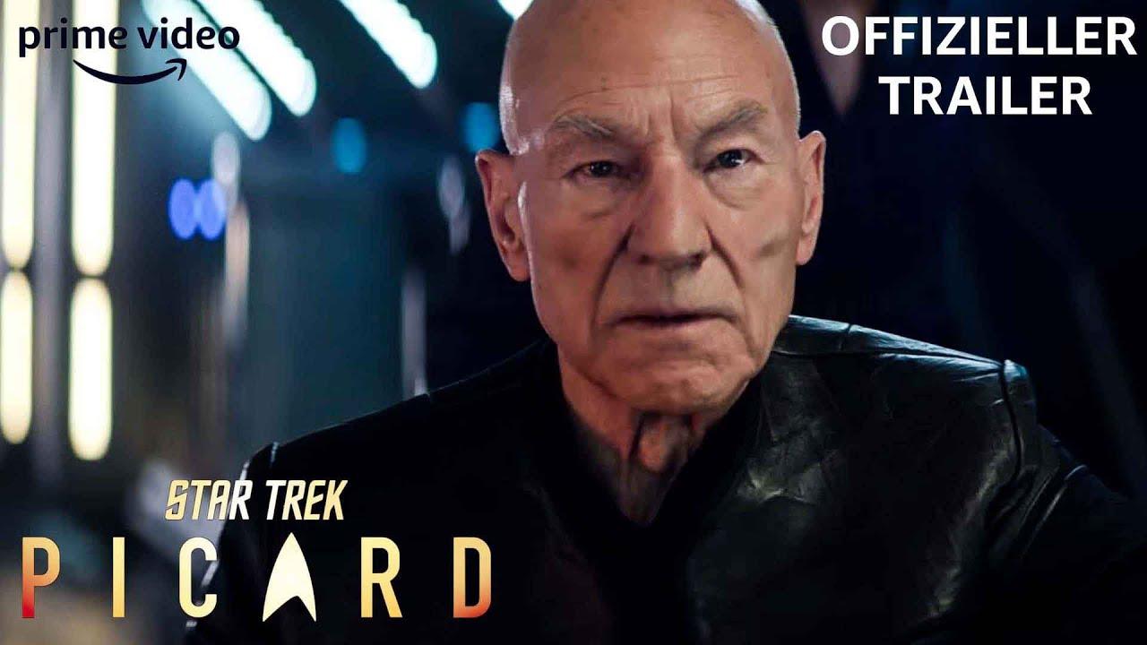 Picard Staffel 1 Wie Viele Folgen